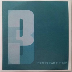 Portishead – The Rip - CDr Single Promo
