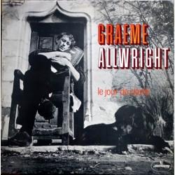 Graeme Allwright – Le Jour De Clarté - LP Vinyl Album