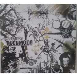 Telemode – What Else - CDr Single Promo