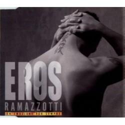Eros Ramazzotti – Un'Emozione Per Sempre - CD Maxi Single