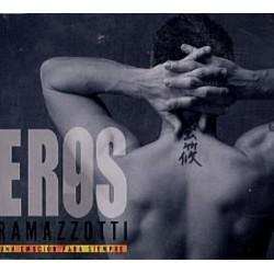 Eros Ramazzotti - Una Emocion Para Siempre - CD Maxi Single - Mexican Promo