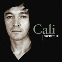 Cali - Menteur - Limited Edition Deluxe - Bonus DVD