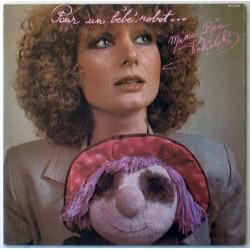 Mama Béa Tékielski – Pour Un Bébé-Robot ... - LP Vinyl Album - Gatefold