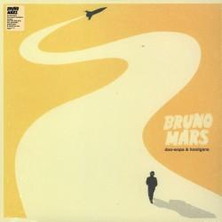 Bruno Mars – Doo-Wops & Hooligans - LP Vinyl Album