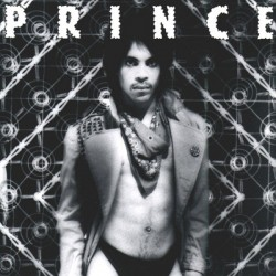 Prince ‎– Dirty Mind - LP Vinyl Album