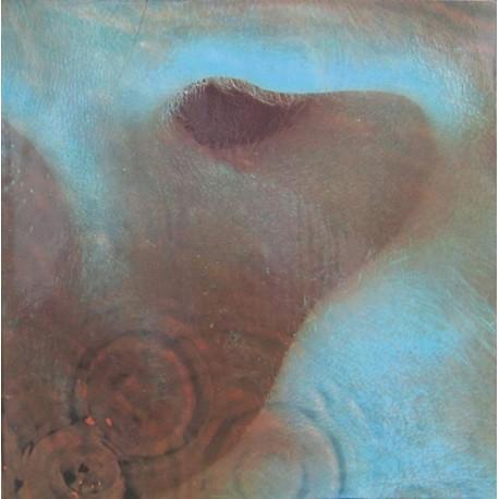 Pink Floyd – Meddle - LP Vinyl Album - pochette Gatefold