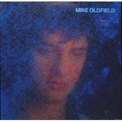 Mike Oldfield ‎– Discovery - LP Vinyl Album