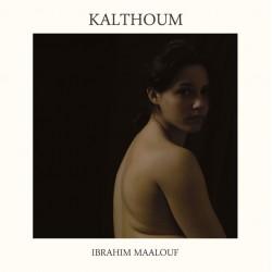 Ibrahim Maalouf – Kalthoum - Double LP Vinyl Album
