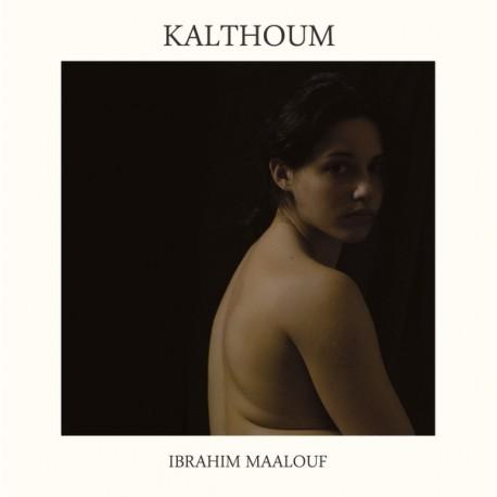 Ibrahim Maalouf – Kalthoum - Double LP inyl Album