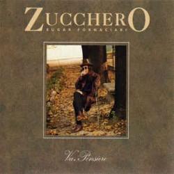 Zucchero Sugar Fornaciari – Va, Pensiero - CD Maxi Single
