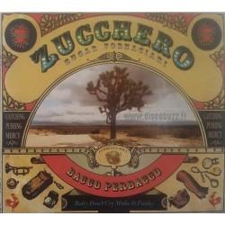 Zucchero Sugar Fornaciari - Bacco Perbacco - CDr Single Promo