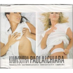 Paola & Chiara ‎– Kamasutra -  CD Maxi Single