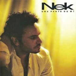 Nek – Una Parte Di Me - CD Album