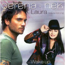 Nek & Cerena - Laura (Laura Non C'e) - CD Single