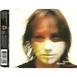 Gianna Nannini ‎– CentoMila - CD Maxi Single