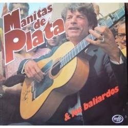 Manitas De Plata – Manitas De Plata & Los Baliardos - LP Vinyl - Compilation
