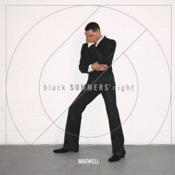 Maxwell ‎– Black SUMMERS' night - Double LP Vinyl Album  180 Gr. + MP3 Code