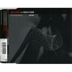 Sigmatibet vs. Vasco Rossi ‎– Io Ti Accontento (Remix) - CD Maxi Single