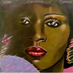 Gloria Gaynor – Glorious - LP Vinyl Album