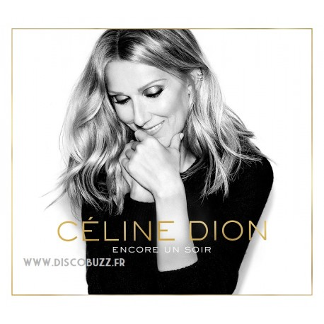 Celine Dion - Encore Un Soir - Double LP Vinyl + CD Album