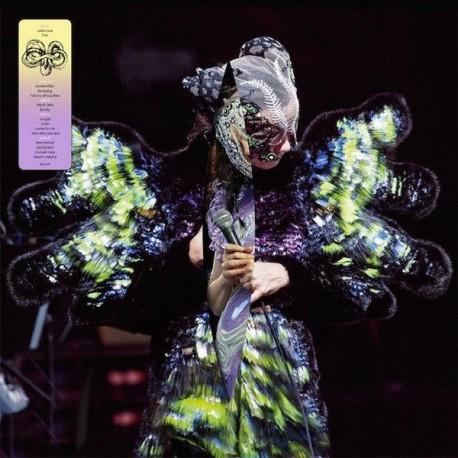 Björk – Vulnicura Live - Double LP Vinyl Album - Live
