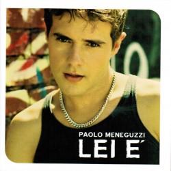 Paolo Meneguzzi – Lei E'- CD Album