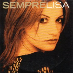 Lisa - Sempre - CD Single Cardboard Sleeve