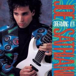 Joe Satriani – Dreaming 11 - Maxi Vinyl 12 inches