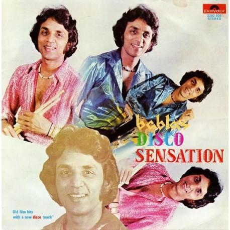 Babla - Babla's Disco Sensation - LP Vinyl