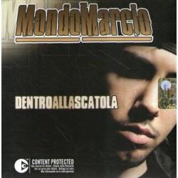 Mondo Marcio – Dentro Alla Scatola - CD Single