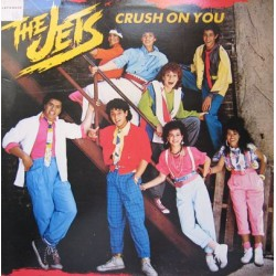 The Jets - The Jets 1st Album - LP Vinyl