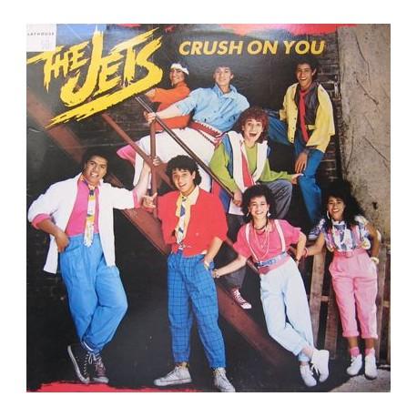 The Jets - The Jets 1st Album - LP Vinyl