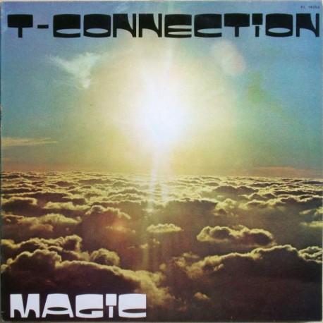 T-Connection – Magic - LP Vinyl Album