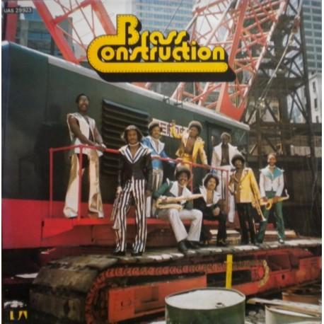 Brass Construction – Brass Construction - LP Vinyl Album