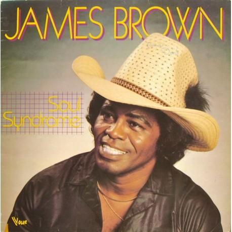 James Brown – Soul Syndrome - LP Vinyl Album