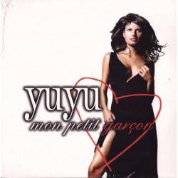 YuYu – Mon Petit Garçon - CD Single Cardboard Sleeve