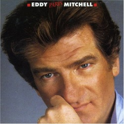 Eddy Mitchell ‎– Paris - LP Vinyl Album