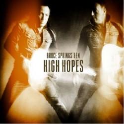 Bruce Springsteen – High Hopes - Double LP Vinyl + CD - 180 Gr. Edition