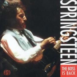 Bruce Springsteen – The Boss Is Back - Double LP Vinyl Album