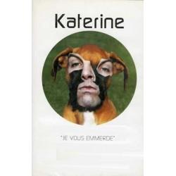 Philippe Katerine – Je Vous Emmerde - VHS Vidéo