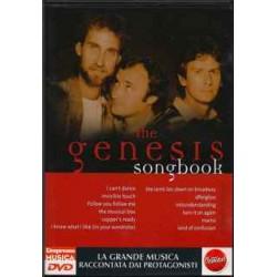 Genesis – The Genesis Songbook - DVD Vidéo