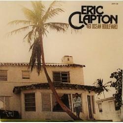 Eric Clapton – 461 Ocean Boulevard - LP Vinyl Album - Gatefold