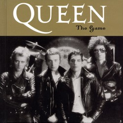 Queen ‎– The Game - CD Album Digibook - Limited Edition