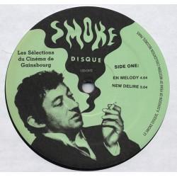 Serge Gainsbourg – Les Sélections Du Cinéma De Gainsbourg Volume 2 - Maxi Vinyl 5 tracks