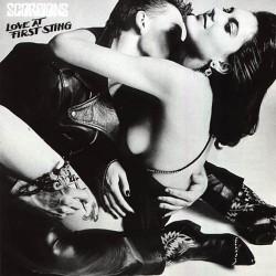 Scorpions – Love At First Sting - LP Vinyl Album