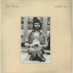 Yves Simon – Raconte Toi - LP Vinyl - Gatefold Edition