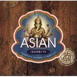 Asian Journeys - Compilation - Double CD Album