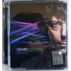 Claudio Coccoluto ‎– I Music Selection 4 - Deepurple - CD Compilation Mixed
