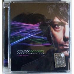 Claudio Coccoluto – I Music Selection 4 - Deepurple - CD Compilation Mixed