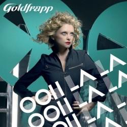 Goldfrapp – Ooh La La - CD Maxi Single Australia